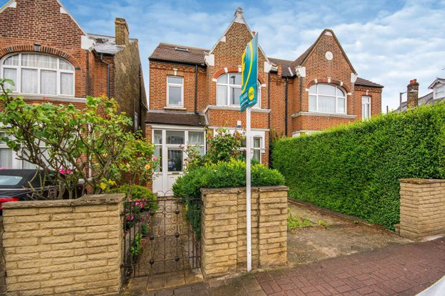 Thumbnail Property for sale in Mitcham Lane, Furzedown