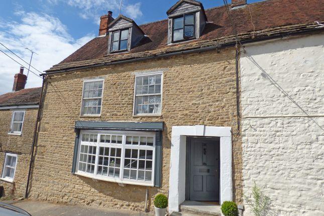 5 bed terraced house for sale in Mill Street, Wincanton BA9