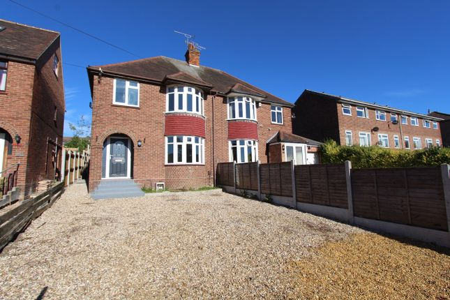 Thumbnail Semi-detached house for sale in St Andrews Avenue, Colchester
