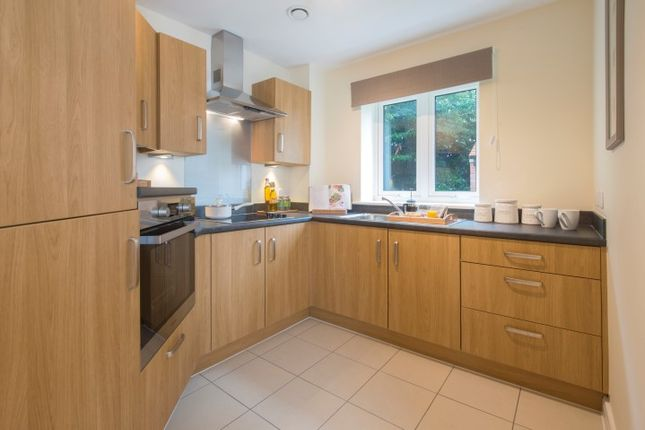 """Thumbnail Flat for sale in """"Typical 2 Bedroom"""" at Martongate, Sewerby, Bridlington"""
