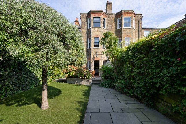 Thumbnail Terraced house for sale in St Marks Road, North Kensington