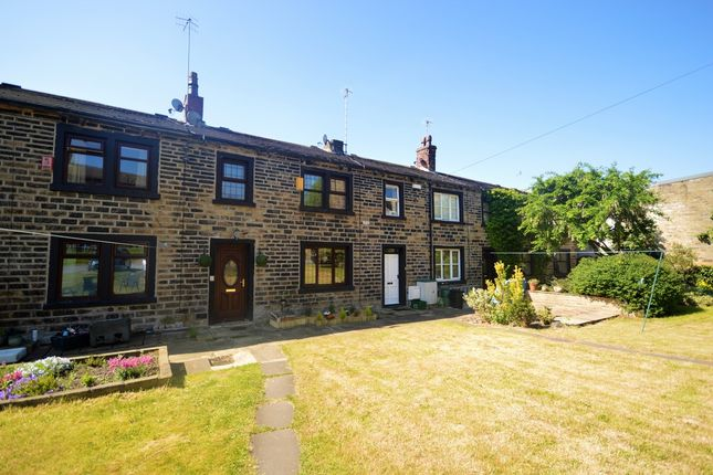 Thumbnail Cottage for sale in Tolsons Yard, Moldgreen, Huddersfield