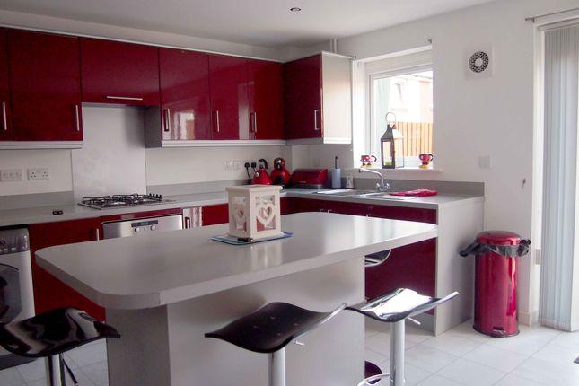 Ffordd Donaldson, Copper Quarter, Swansea SA1, 4 bedroom town house