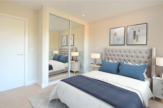 Bedroom of Ironmonger Court, 714-748 London Road, Hounslow TW3