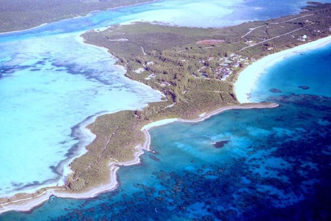 Land for sale in Windermere Island, Eleuthera, The Bahamas