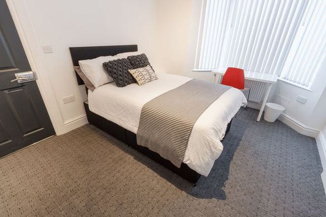 Thumbnail Property to rent in Romer Road, Liverpool