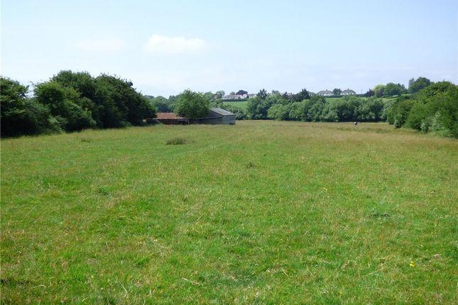 Thumbnail Land for sale in Manston Road, Sturminster Newton, Dorset
