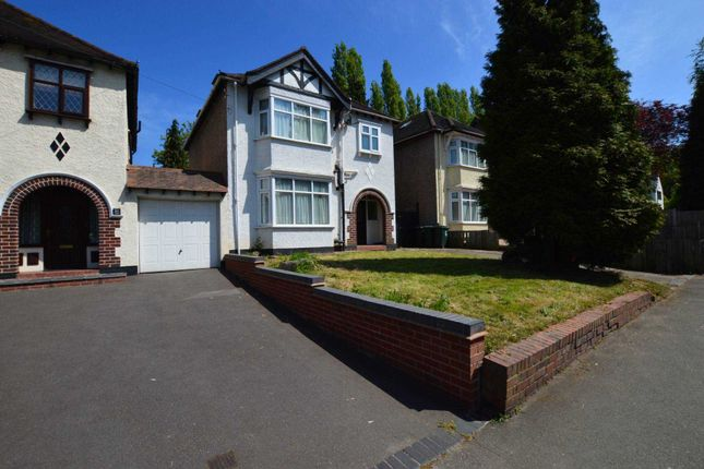 Thumbnail Detached house to rent in Warwick University, Fletchamstead Highway, Coventry