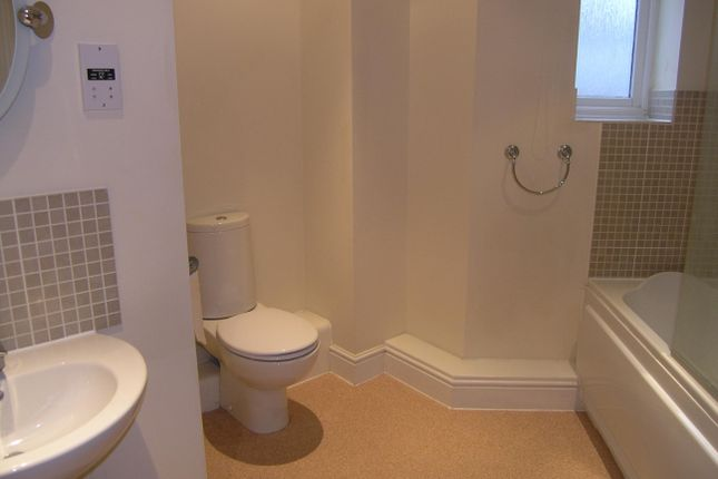 Bathroom of Market Mead, Chippenham SN15