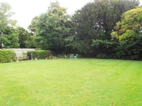 Garden of Vicarage Close, Ringmer, Lewes, East Sussex BN8