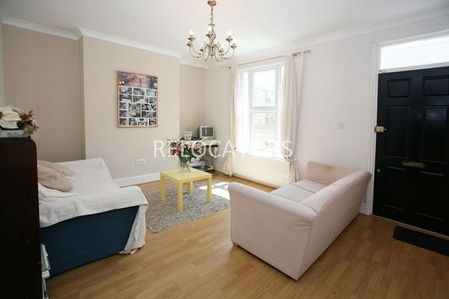 Thumbnail Terraced house to rent in Clemence Street, London
