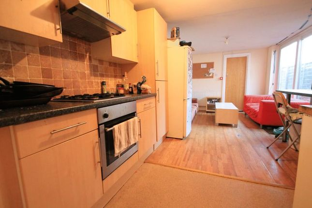 Thumbnail Terraced house to rent in Treherbert Street, Cathays, Cardiff