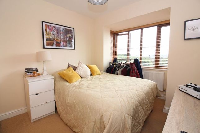 Bedroom 4 of Melbourne Close, Kingswinford DY6
