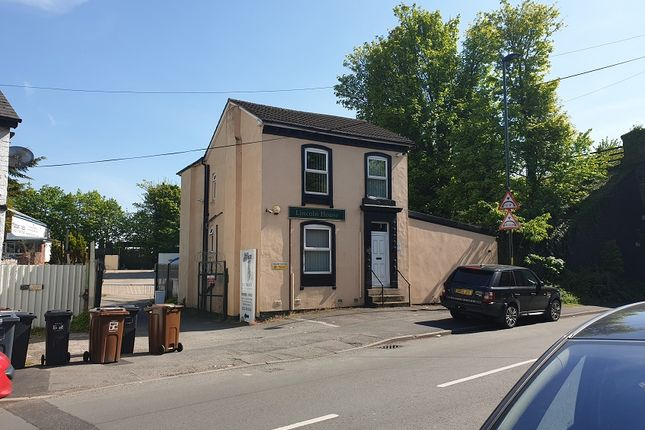 Thumbnail Office to let in Olton, Solihull