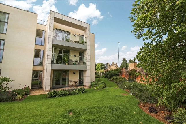 Thumbnail Flat for sale in Bath Gate Place, Hammond Way, Cirencester
