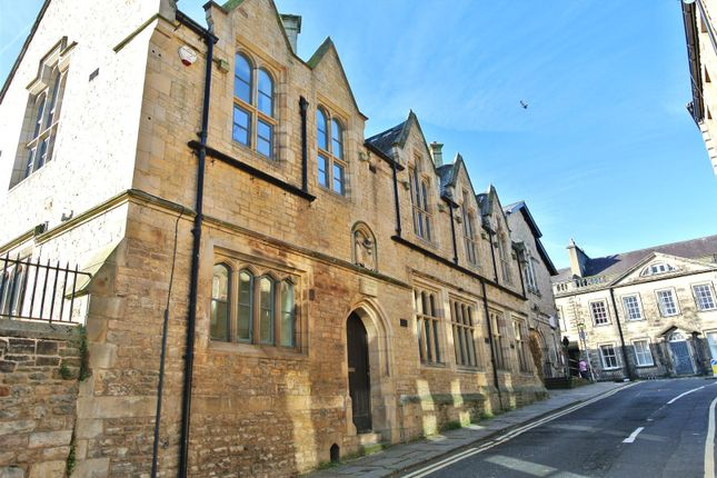 Thumbnail Flat to rent in Middle Street, Lancaster