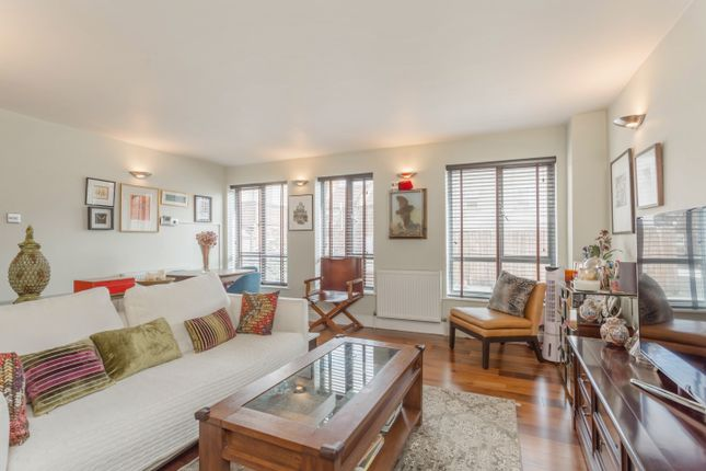 Thumbnail Town house for sale in Carly Mews, London