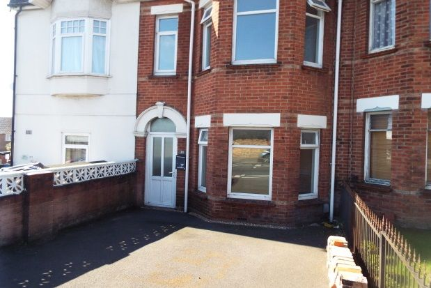 Thumbnail Property to rent in Ashley Road, Parkstone, Poole