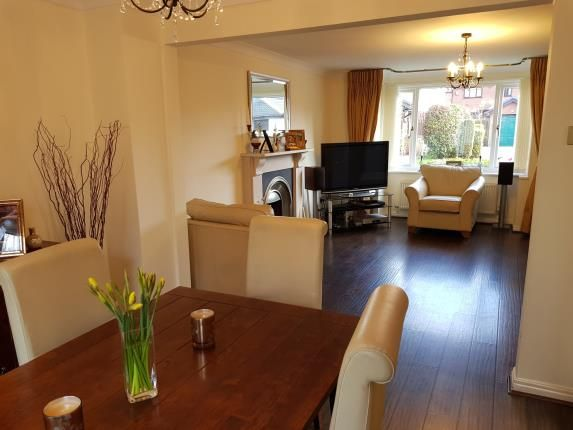 3 Bed Detached House For Sale In Applecross Close Birchwood
