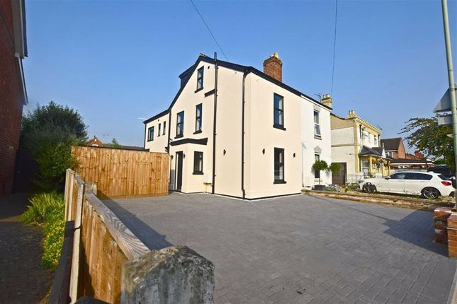 Thumbnail Semi-detached house for sale in Church Road, Longlevens, Gloucester