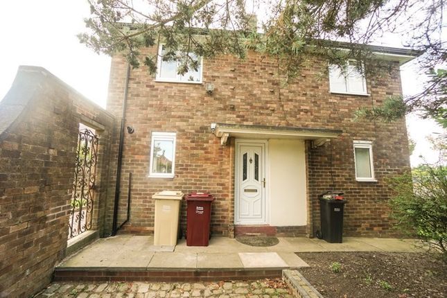 Thumbnail Semi-detached house to rent in Ash Grove, Horwich, Bolton