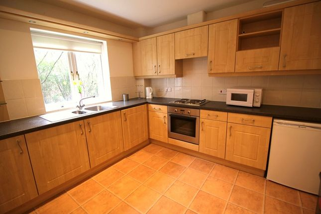 Thumbnail Flat to rent in Kings Vale, Wallsend