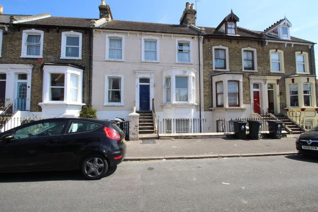 Thumbnail Semi-detached house to rent in Picton Road, Ramsgate