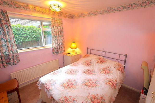 Bedroom Two of Hewitt Drive, Kirby Muxloe, Leicester LE9