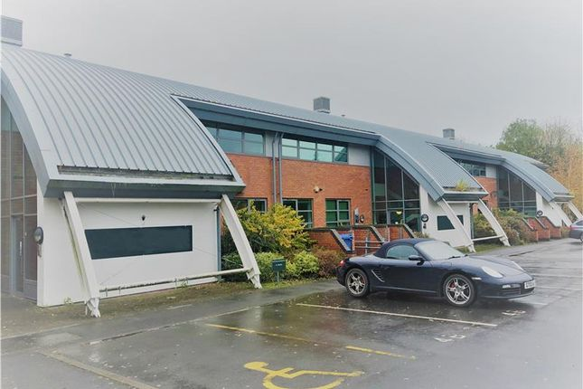 Office to let in Building 2 Stella House, Vale Park Business Centre, Asparagus Way, Evesham, Worcestershire
