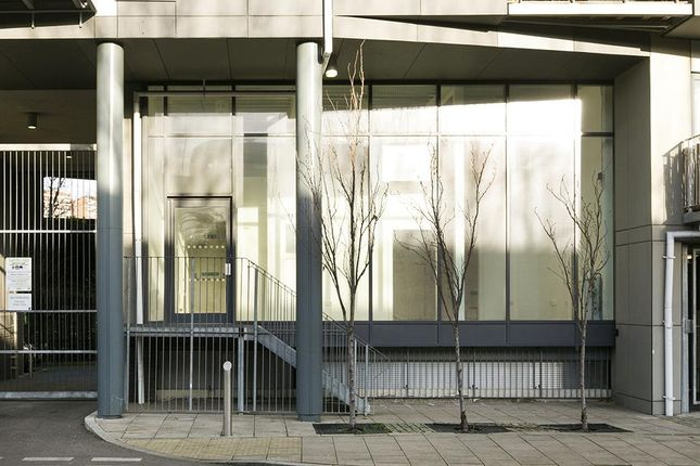 Thumbnail Office for sale in Arden House, Unit 1 52-54 Thurston Road, London