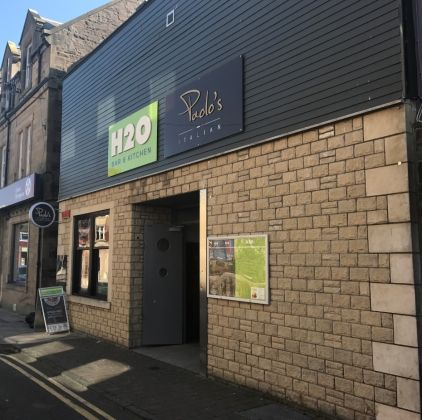 Pub/bar for sale in Galashiels, Scottish Borders