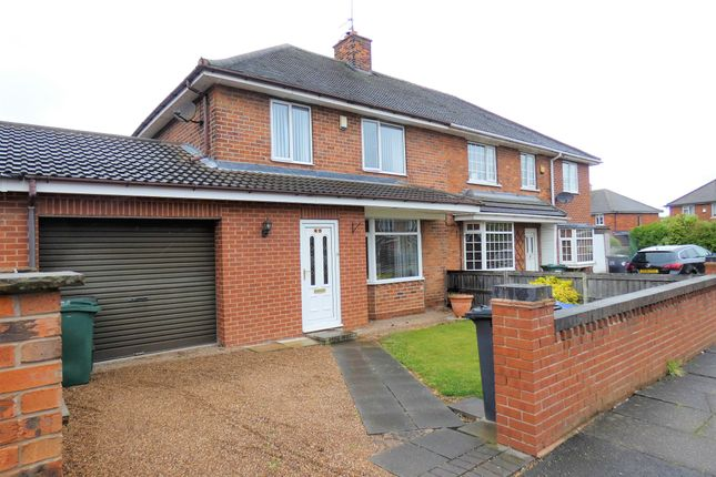 Pinewood Avenue, Armthorpe, Doncaster DN3
