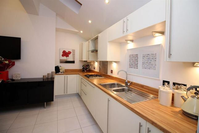 Thumbnail Flat to rent in Cotterdale, Clifford Drive, Menston, Ilkley