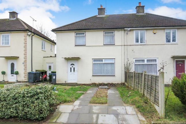 2 bed town house for sale in Culmington Road, Longbridge, Northfield, Birmingham