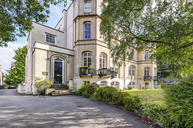 Thumbnail Flat for sale in Clifton Park, Clifton, Bristol