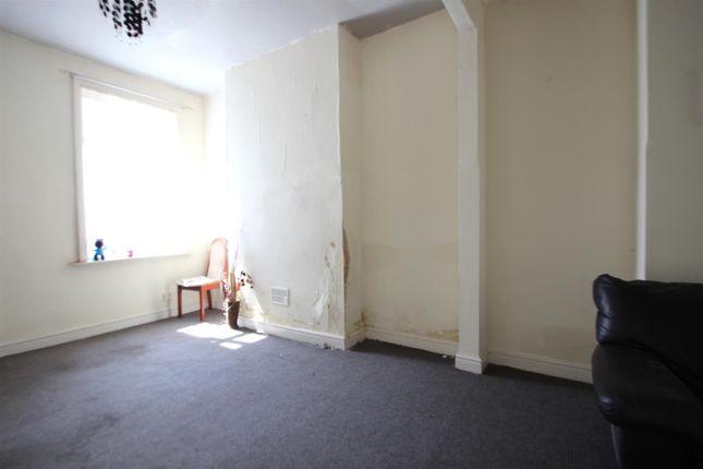 Dining Room of Arthur Street, Hull HU3