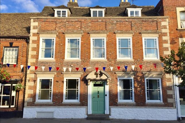 Thumbnail Detached house to rent in High Street, Royal Wootton Bassett, Swindon