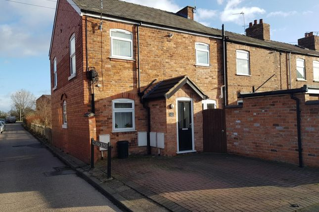 Thumbnail Flat to rent in Hurleston Buildings, Nantwich