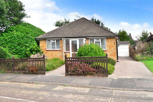 Thumbnail Detached bungalow for sale in Dormansland, Lingfield