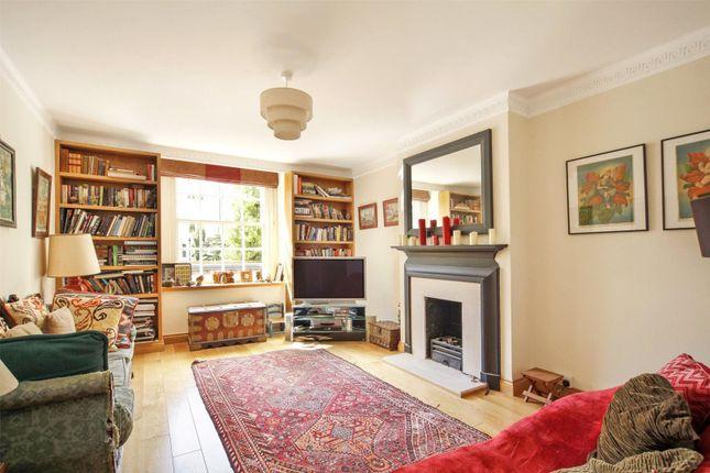 Thumbnail Flat for sale in Rivermead Court, Ranelagh Gardens, Hurlingham, Fulham