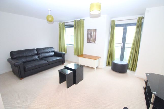 Thumbnail Town house to rent in St. Catherines Court, Maritime Quarter, Swansea