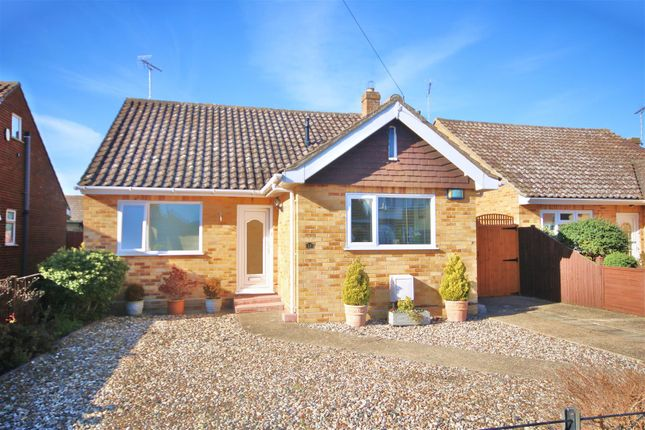 Thumbnail Detached bungalow for sale in Bemerton Gardens, Kirby Cross, Frinton-On-Sea