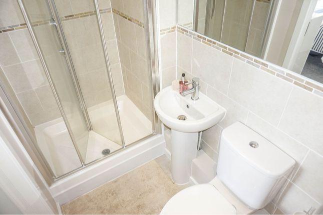 Master En-Suite of Kings Road, Swansea SA1