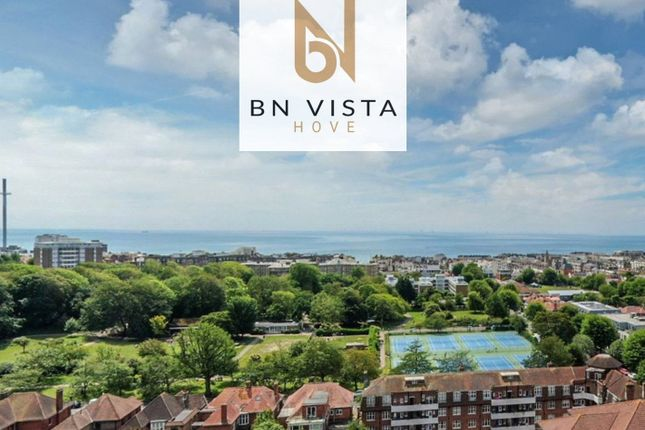 Thumbnail Flat for sale in Davigdor Road, Hove, East Sussex