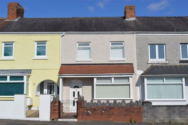 Manselton Road, Swansea SA5