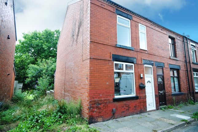 3 bed end terrace house to rent in Wallace Lane, Wigan WN1