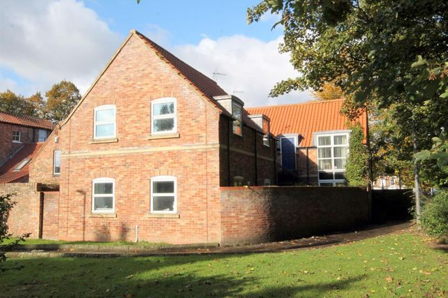 Thumbnail Flat for sale in Minsters Reach, High Newbiggin Street, York