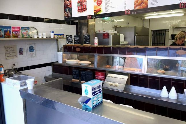 Restaurant/cafe for sale in Ashton-In-Makerfield WN4, UK