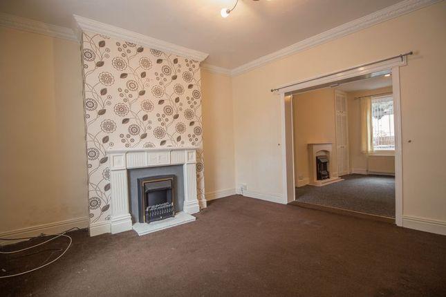 Thumbnail Terraced house to rent in Clara Street, Blaydon-On-Tyne