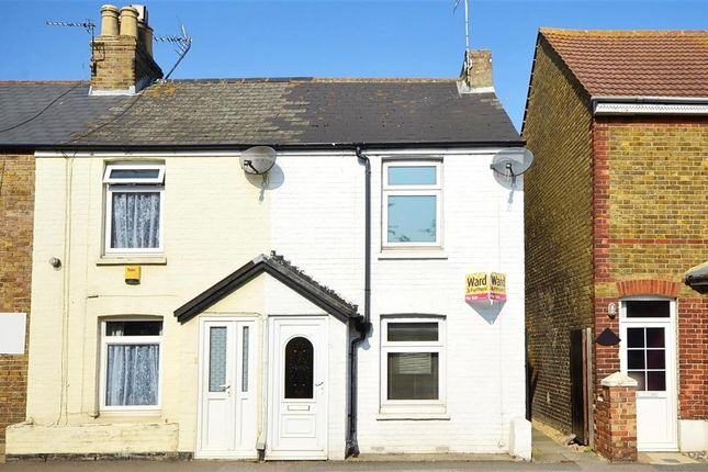 2 bed end terrace house for sale in Mill Road, Deal, Kent